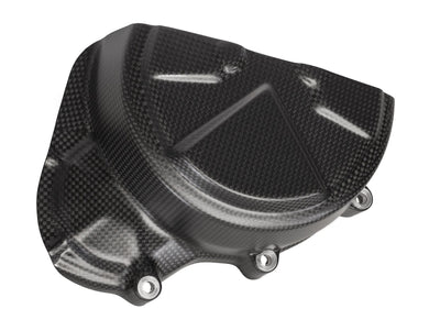 ZA854 - CNC RACING Ducati Panigale V2 Carbon Generator Cover