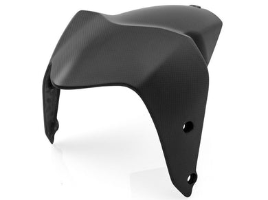 ZA962 - CNC RACING Ducati Monster 1200/821 Carbon Front Mudguard