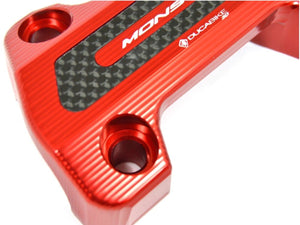 BM06 - DUCABIKE Ducati Monster 696 Handlebar Clamp