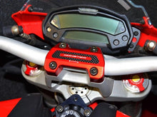 BM07 - DUCABIKE Ducati Monster 796/1100 Handlebar Clamp
