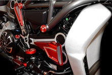 CAO01 - DUCABIKE Ducati XDiavel Horizontal Air Intake Cover