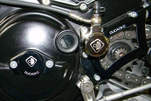 CIF02 - DUCABIKE Ducati Timing Inspection Cover