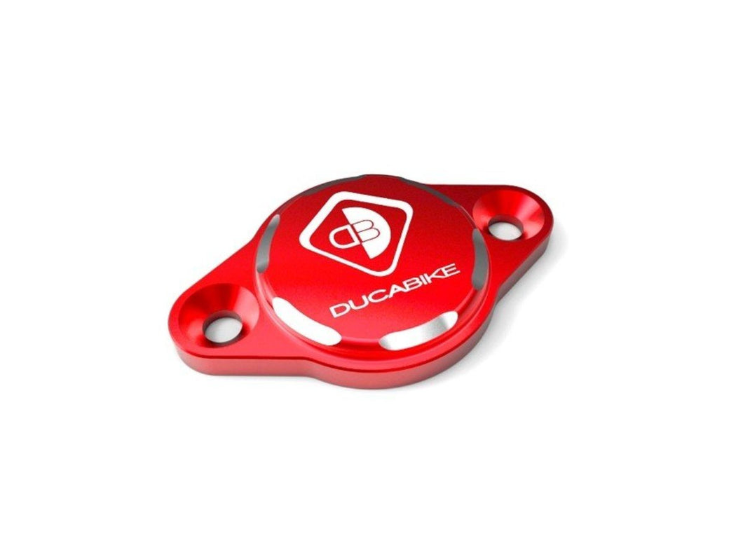 CIF11 - DUCABIKE Ducati Panigale V4 / Streetfighter Timing Inspection Cover