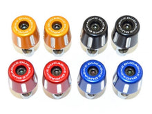 CM02 - DUCABIKE Ducati Handlebar Weights (universal for 16-17 mm)