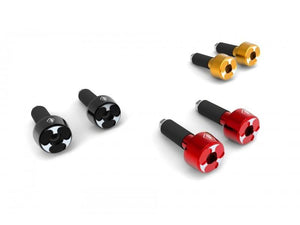 CM08 - DUCABIKE Ducati Handlebar Weights (universal for 13-18 mm)