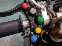 CPPI04 - DUCABIKE Ducati Superbike 1098/1198/848 7 Buttons Switched Handlebar (street edition)