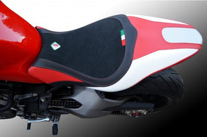 CSM1202 - DUCABIKE Ducati Monster 1200 Seat Cover