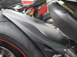 CARBONVANI Ducati Panigale 1299/1199 Carbon Rear Fender