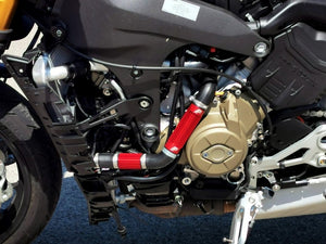DC02 - PERFORMANCE TECHNOLOGY Ducati Panigale V4 / Streetfighter Line Cooler Kit