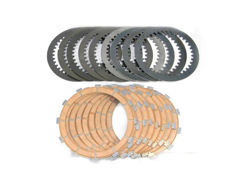 DF03 - DUCABIKE Ducati Dry Clutch Plates Complete kit (SBK racing edition)