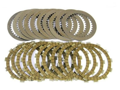 DFBD02 - DUCABIKE Ducati Oil Bath Clutch Plates Complete kit (Racing edition)