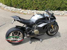 CARBONVANI Ducati Panigale V4R Full Carbon Fairing Set (Road version)