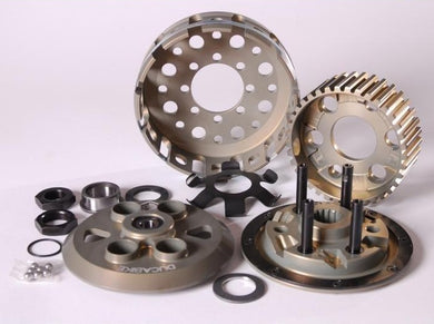 FA4M01 - DUCABIKE Ducati Slipper Clutch (4 springs)