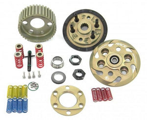 FA4M02 - DUCABIKE Slipper Clutch (4 springs, adjustable, racing edition)