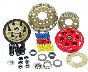 FA6M03 - DUCABIKE Ducati Slipper Clutch (6 springs, racing edition)