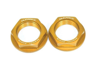KDPR04 - DUCABIKE Ducati Rear Wheel Nuts set