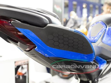 CARBONVANI MV Agusta Dragster 800 RR/RC Carbon Tail Side Panels