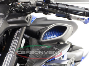 CARBONVANI MV Agusta Brutale 800 (2016) Carbon Air Box Covers Set