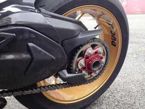 PC6F01 - DUCABIKE Ducati Sprocket Carrier