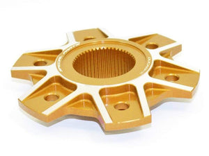 PC6F04 - DUCABIKE Ducati Sprocket Carrier