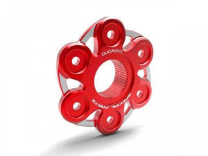 PC6F06 - DUCABIKE Ducati Panigale V4 Sprocket Carrier (bi-color)