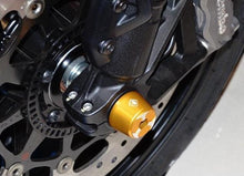 PFAL01 - DUCABIKE Ducati Front Wheel Protection Slider