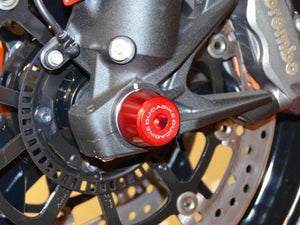 PFAN03 - DUCABIKE Ducati Front Wheel Protection Slider