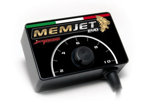 "MJ02 - JETPRIME Ducati Adjustable Power Module ""Memjet Evo"""