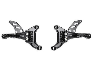 MV01 - BONAMICI RACING MV Agusta F4 / Brutale Adjustable Rearset