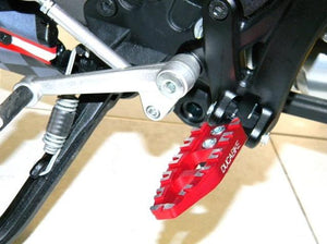 PPDVP01 - DUCABIKE Ducati Adjustable Footpegs (passenger)