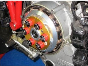 PSF01 - DUCABIKE Ducati Dry Clutch Pressure Plate Air Cooling System