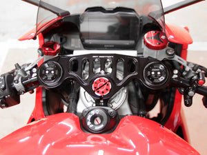 PSS08 - DUCABIKE Ducati Panigale V4 MotoGP Edition Triple Clamps Top Steering Plate
