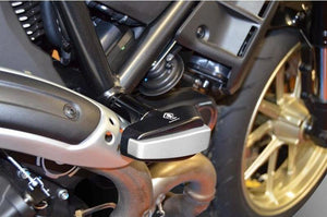 PTM01 - DUCABIKE Ducati Scrambler / Monster 797 Frame Protection
