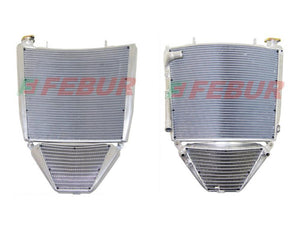 FEBUR MV Agusta F3 Complete Racing Water and Oil Radiator (With silicon hoses)