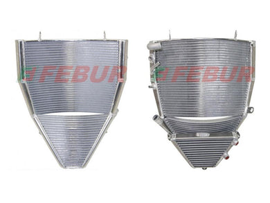 FEBUR MV Agusta F4 1000 (04/09) Complete Racing Water and Oil Radiator