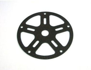RC03 - DUCABIKE Ducati Carbon Clutch Cover Replacement