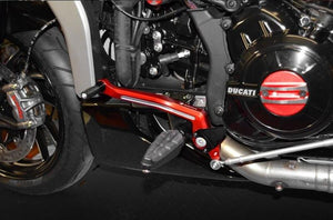 RPLC15 - DUCABIKE Ducati XDiavel Shift Lever