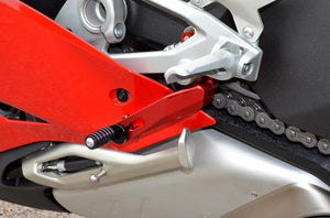 RPLC20 - DUCABIKE Ducati Panigale V4 / Streetfighter Shift Lever