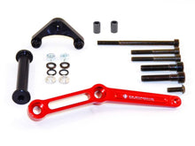 Ducati Monster 1100/696 OHLINS Steering Damper + DUCABIKE Mounting Kit