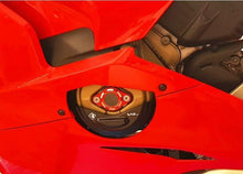 SLI06 - DUCABIKE Ducati Panigale V4 / Streetfighter Alternator Cover Guard