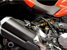 SS01 - DUCABIKE Ducati Monster 821/1200 Exhaust Support