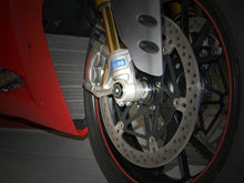 TRD01 - DUCABIKE Ducati Wheel Cap (right)