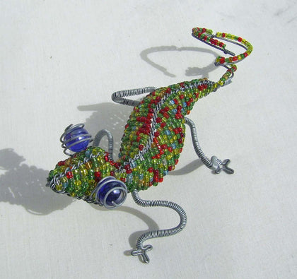 Beaded Animals