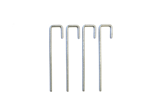 Heavy-duty Galvanised Steel Pegs