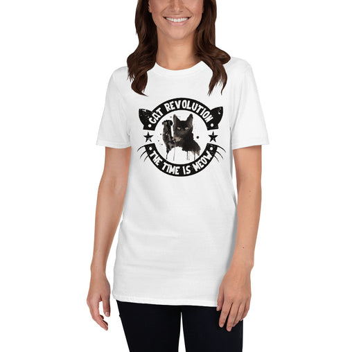 Meow Revolution Women's T-Shirt