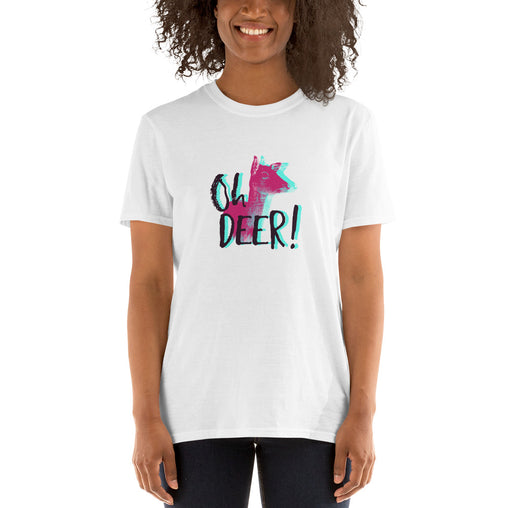 Oh Deer Women's T-Shirt