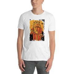 King Donald Trump Men's T-Shirt