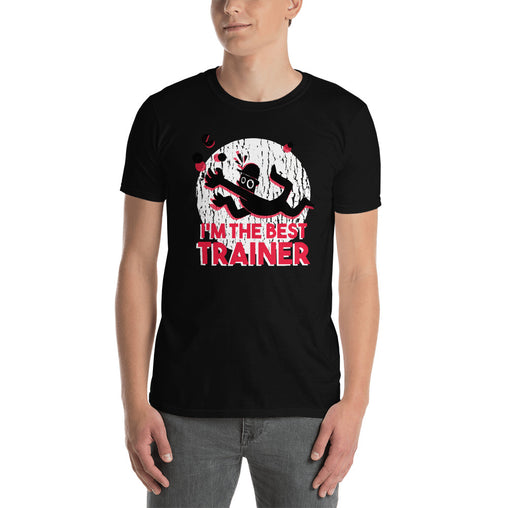 Best Trainer Men's T-Shirt