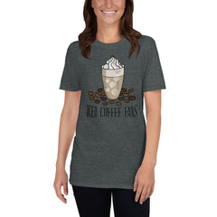 Iced Coffee Women's T-Shirt