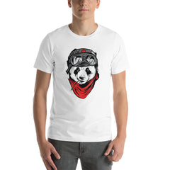 Cool Panda Men's T-Shirt
